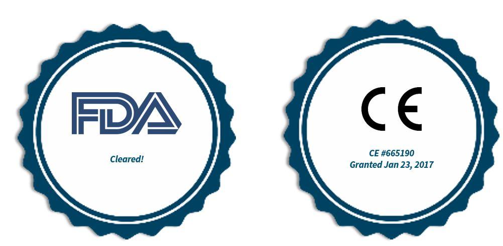 Livia-certifications