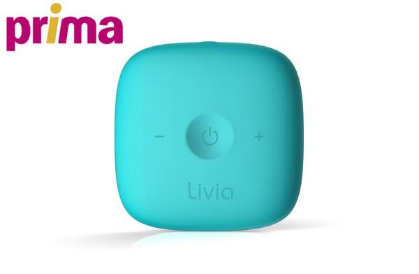 livia - prima magazine