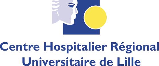 CHRU Lille Logo